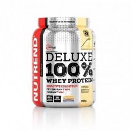 Deluxe 100% Whey 900 г (30...
