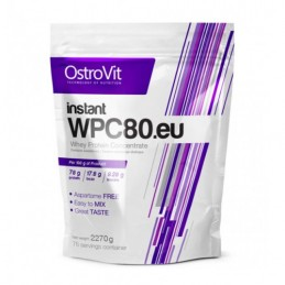 Instant WPC 80 2.27 кг
