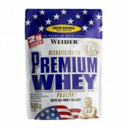 Premium Whey 500 г (16 порц.)