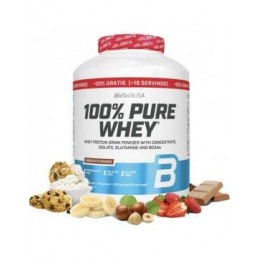 100% Pure Whey 2,72 кг (97...