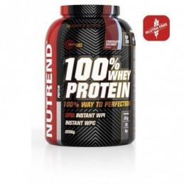 100% Whey Protein Nutrend...