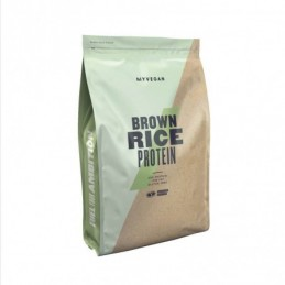 Brown Rice Protein 1 кг