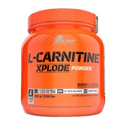 L-Carnitine Xplode 300 грам