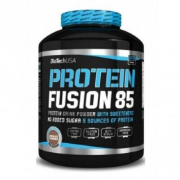 Protein Fusion 85 2,27 кг...