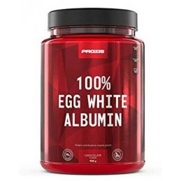 100% Egg White Albumin 900 г