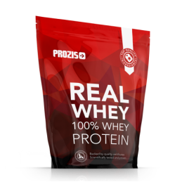 100% Real Whey Protein 1 кг...