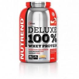 Deluxe 100% Whey 2,25 кг...