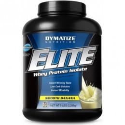 Elite Whey 2,27 кг (67 порц.)
