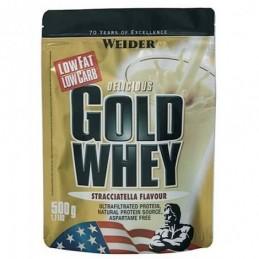 Gold Whey 500 г (16 порц.)