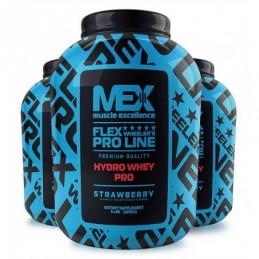 Hydro Whey Pro 2,27 кг (76...