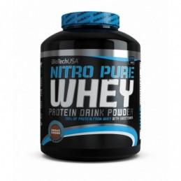 Nitro Pure Whey 2,2 кг (78...