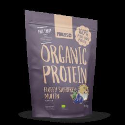 Organic Vegetable Protein...