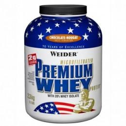 Premium Whey 2,3 кг (76 порц.)