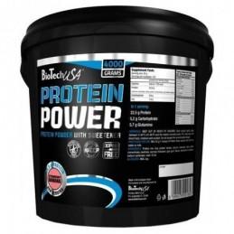 Protein Power 4 кг (133 порц.)