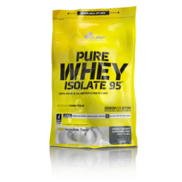 Pure Whey Isolate 95 600 г
