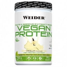 Vegan Protein 750 г (25 порц.)