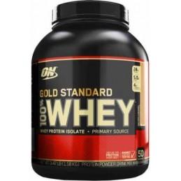 Whey Gold Standard 1,5 кг...