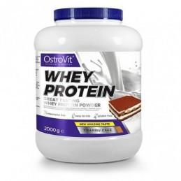 Whey Protein OstroVit 2 кг