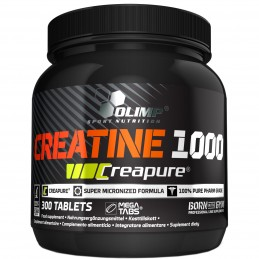 Creatine 1000 (300 таб)