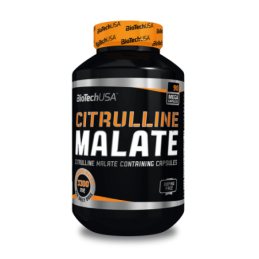 Citrulline Malate Caps...