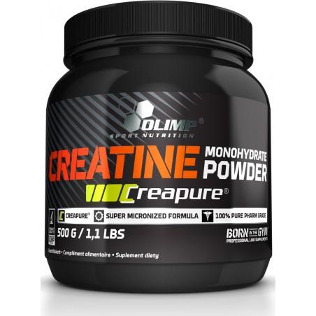 Creatine Creapure Monohydrate 500 грамм