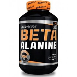 Beta Alanine Caps BioTech...