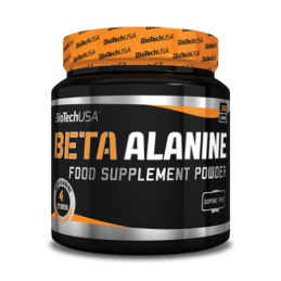 Beta Alanine BioTech USA...