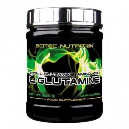 L-Glutamine Scitec 300 г...