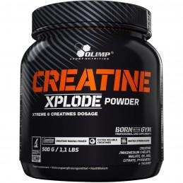 Creatine Xplode 500 грамм
