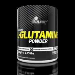 L-glutamine Powder 250 г