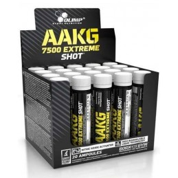 AAKG 7500 Extreme Shot 25...