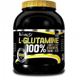 L-Glutamine BioTech USA 500...