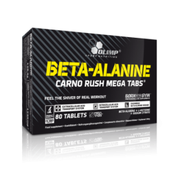 Beta Alanine Carno Rush...
