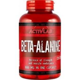 Beta-Alanine ActivLab 120 табл