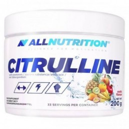 Citrulline AllNutrition 200 г