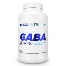 GABA AllNutrition 120 капс