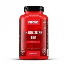 AAKG - L-Arginine AKG 60 капс