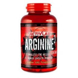 Arginine 3 ActivLab 128 капс