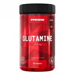 Glutamine 3000 mg Prozis 90...