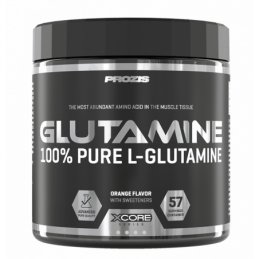 Glutamine Powder Prozis 300 г