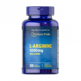 L-Arginine 1000 mg...