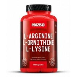 L-Arginine L-Ornithine...