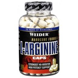 L-arginine Weider 100 капс...