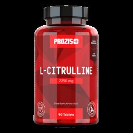L-Citrulline 2250 mg Prozis...