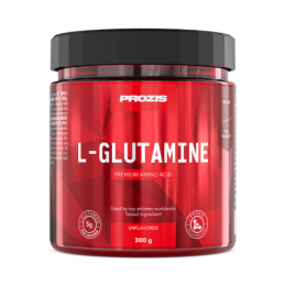 L-Glutamine Prozis 300 г