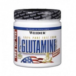 L-Glutamine Weider 400 г...