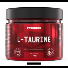 L-Taurine Prozis 150 г