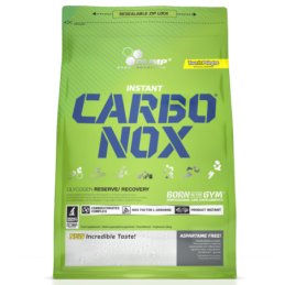 Carbo NOX 1 кг грейпфрут