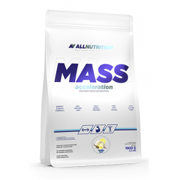 Mass Acceleration 1 кг