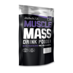 Muscle Mass 1 кг (14 порц.)